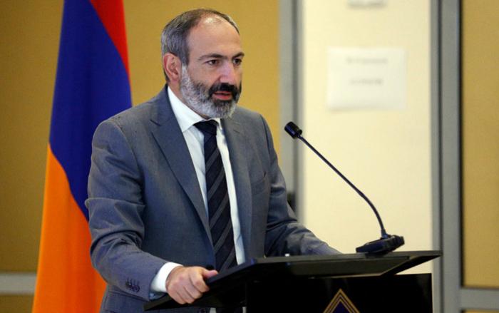 """Pashinjan:   """"Wir wollen nur innerhalb der OSZE-Minsk-Gruppe tätig sein"""""""