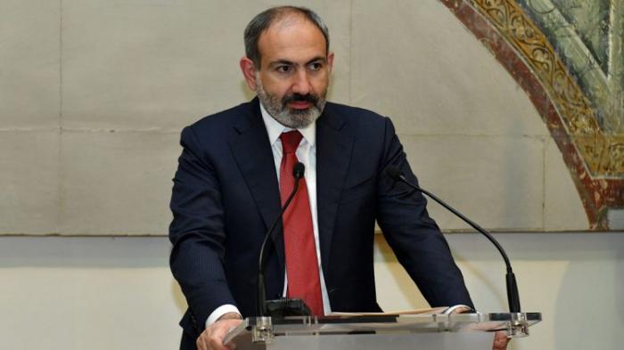 Wir brauchen Frieden, nicht Krieg, sagt der armenische Ministerpräsident