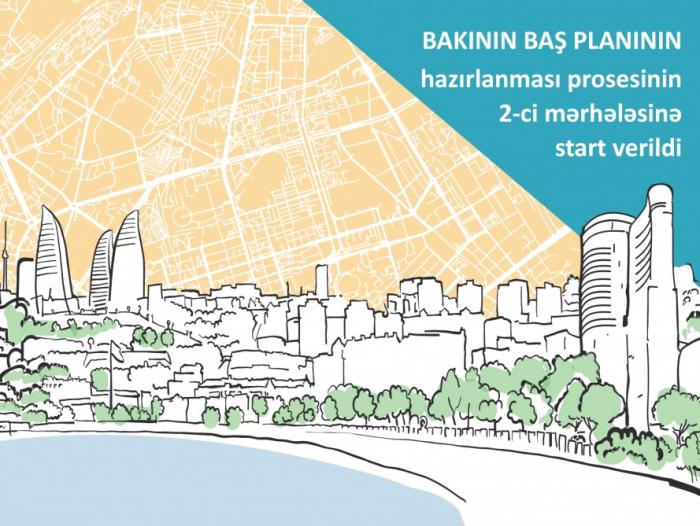 Deutsches Unternehmen AS+P wird Generalstadtplan von Baku entwickeln