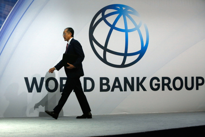 The World Bank must change course-  OPINION
