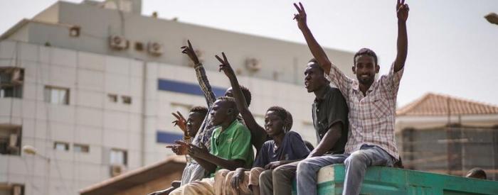 UN und EU fordern Machtübergabe im Sudan an Zivilisten