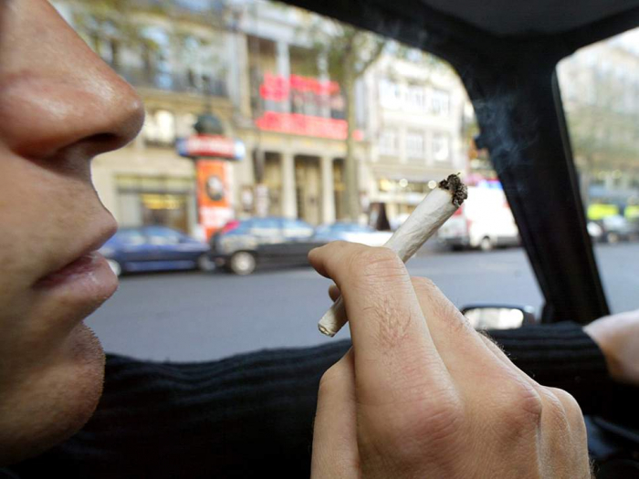 You can now smoke cannabis and drive without losing license in Germany