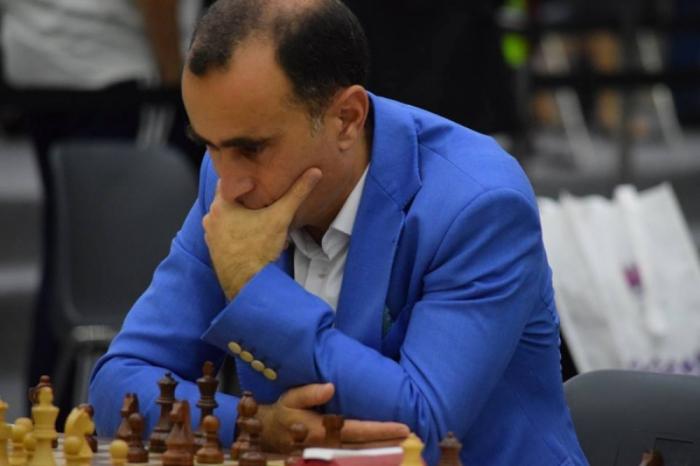 Aserbaidschans Schachspieler gewinnt Bronze bei Turnier in Frankreich