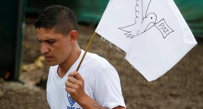 ONU pide a Colombia que ponga en marcha acuerdo de paz sin aplicar reformas retroactivas