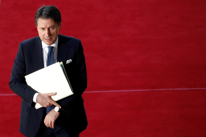 Italy says military intervention