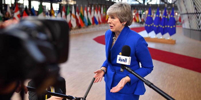 The Brexit Impossibility Triangle-  OPINION