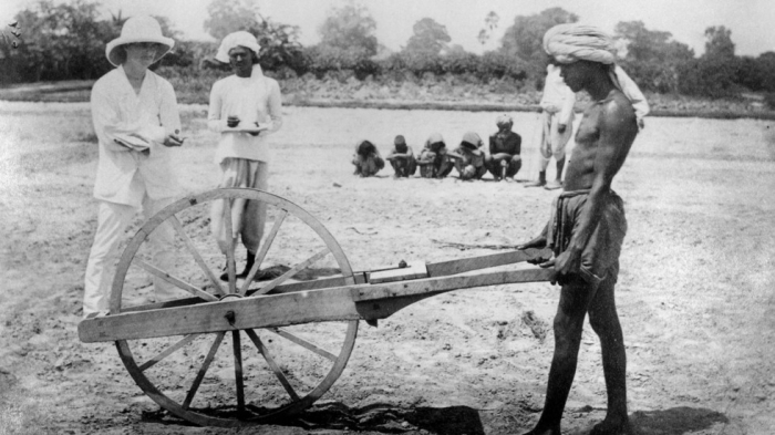 How India was mistreated during colonial rule-  iWONDER
