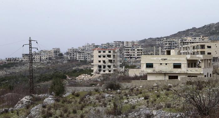 Se registran ataques de bandas armadas ilegales en tres provincias sirias