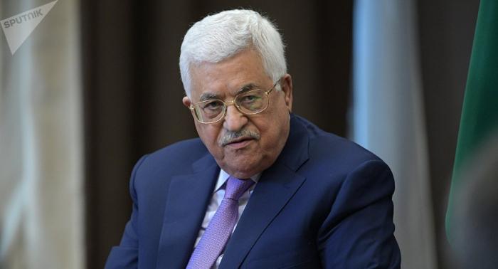 Abbas vereidigt neue palästinensische Regierung