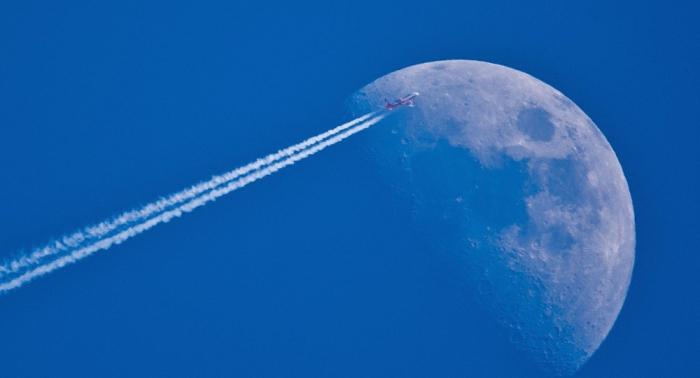 Weltgrößtes Flugzeug absolviert Jungfernflug –   VIDEO