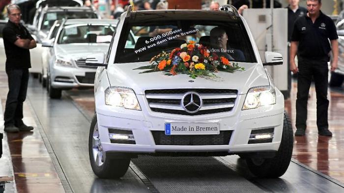 Neue Mogel-Software bei Daimler entdeckt