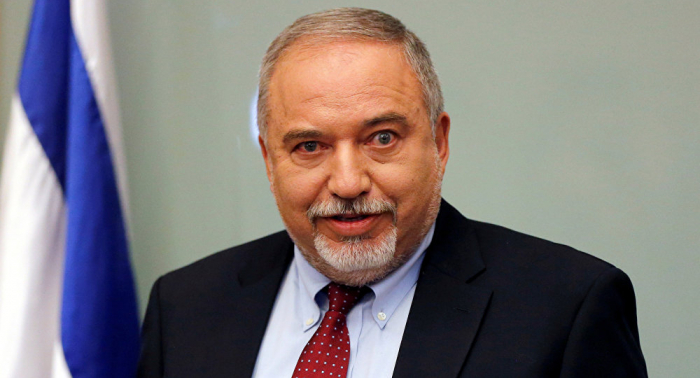Lieberman condiciona su entrada en el gobierno de Netanyahu