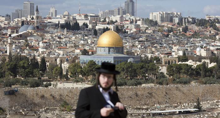 Israel prepara la demolición de cientos de viviendas palestinas en Jerusalén