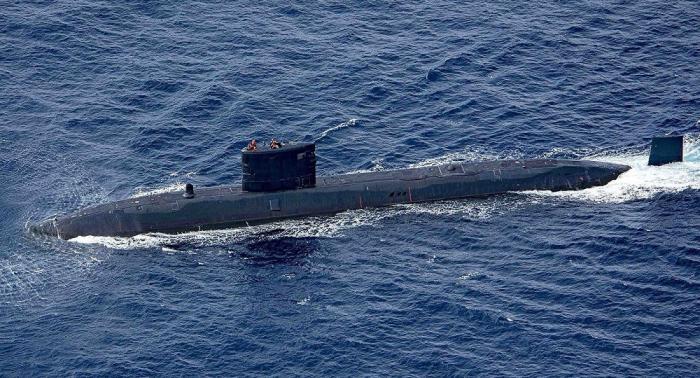 Großbritannien: Matrosen eines Atom-U-Bootes des Kokainkonsums überführt