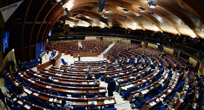 Moskau bekundet Bereitschaft, Millionenschulden an Europarat zu begleichen