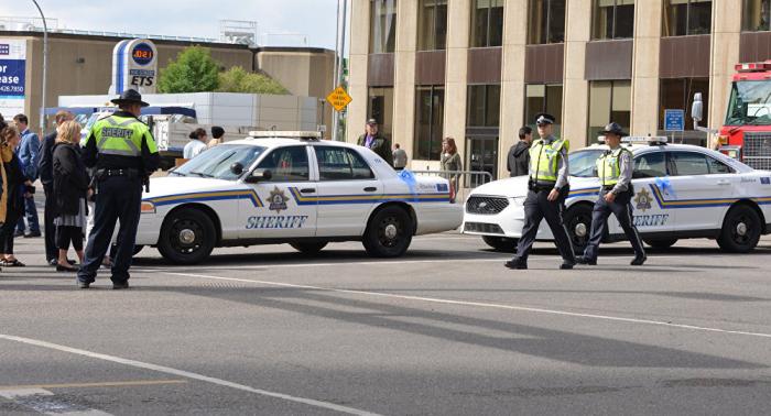 Kanada: Ein Toter bei Schießerei in Kirche