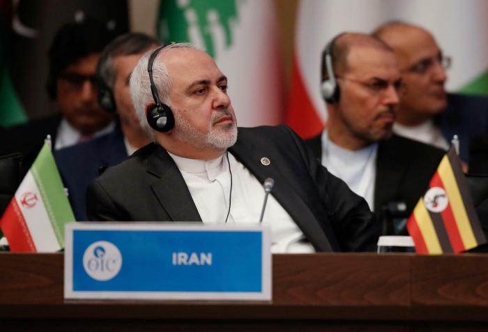 Iran sucht nach neuen US-Terrorvorwürfen Verbündete bei der UN