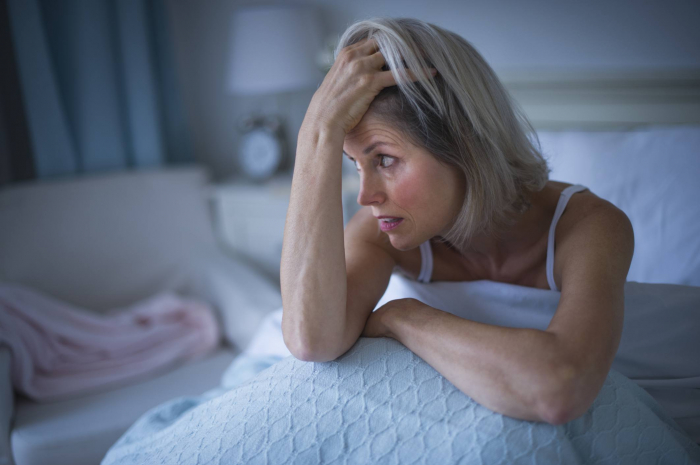 Insomnia common among cancer patients