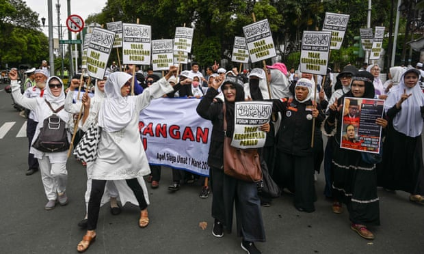 Indonesia: 193m people, 17,000 islands, one big election