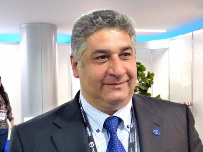 Azad Rahimov: Es gibt keine Probleme und Verzögerungen bei der Vorbereitung auf 2019 Formula 1 Azerbaijan Grand Prix