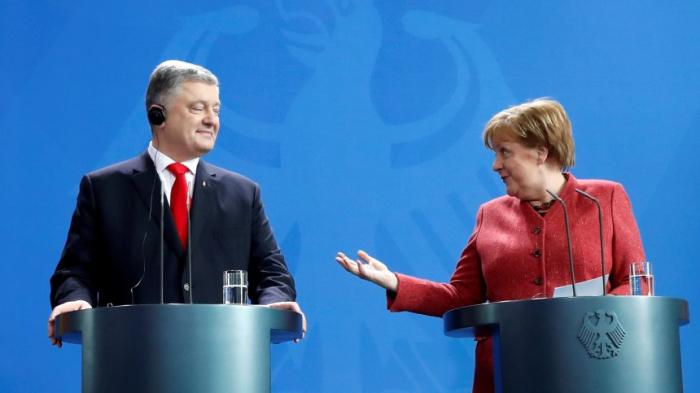 SPD übt scharfe Kritik an Merkel
