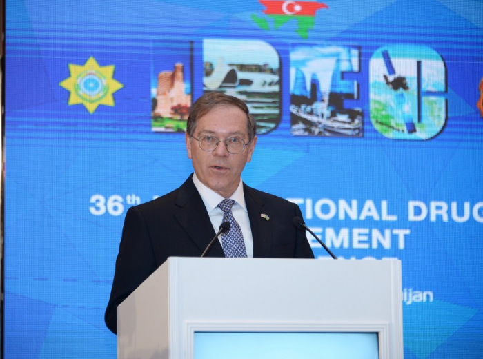 Azerbaijan is important partner of US in combating terrorism – envoy