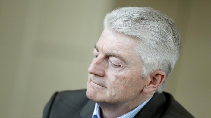 Ex-Thyssen-Chef Hiesinger soll in Aufsichtsrat der Deutschen Post