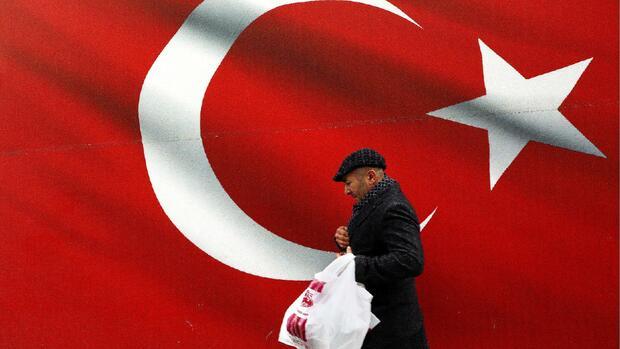 Arbeitslosigkeit in Türkei auf höchstem Stand seit zehn Jahren