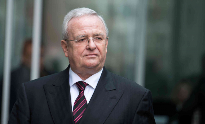 Staatsanwaltschaft erhebt Anklage im VW-Dieselskandal