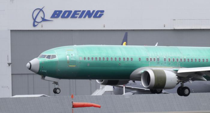 Trumps Tipp an Boeing: Unglücksflieger umbenennen