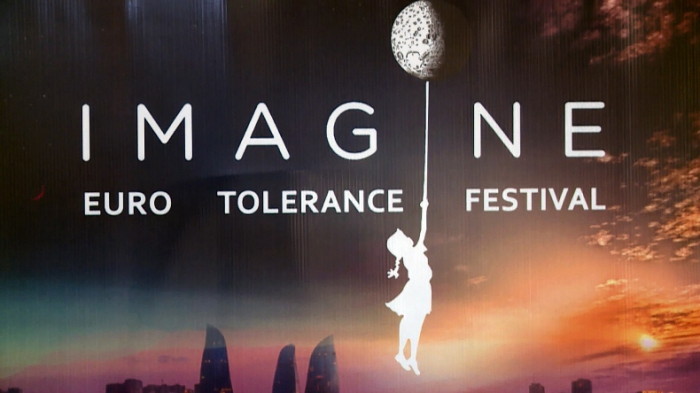 Imagine Euro Tolerance Festival to be organized in Baku