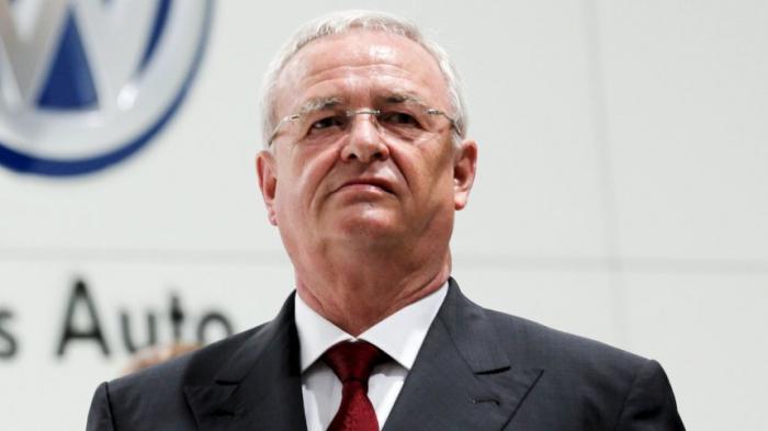 Anklage im VW-Dieselskandal - Winterkorn droht Prozess
