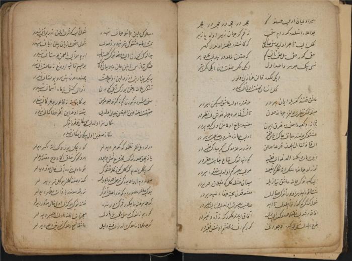 Nəsiminin Türkiyədə yeni əlyazma nüsxələri tapılıb