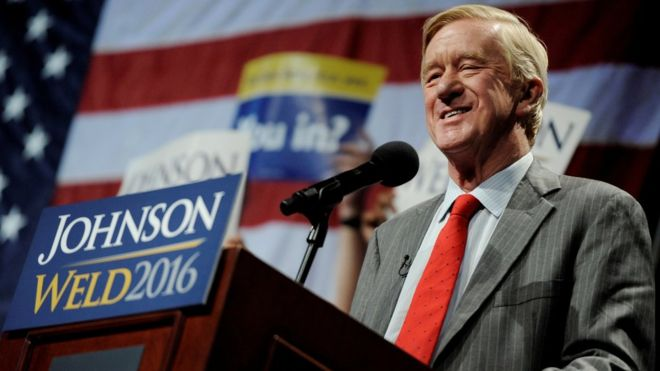 Trump to face 2020 Republican challenge