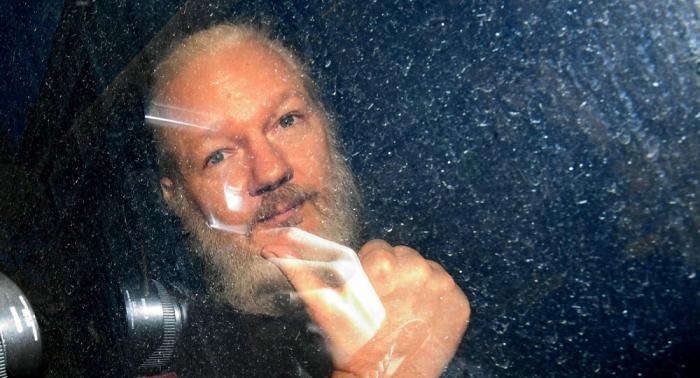 Das sollen britische Außenminister in puncto Assange versprochen haben - Zeitung