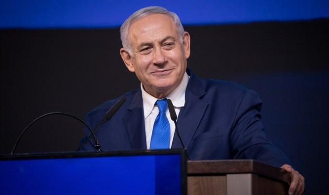 Netanyahu wins majority backing in 21st Knesset