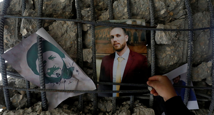 Israel demuele la vivienda familiar de un miliciano palestino en Cisjordania