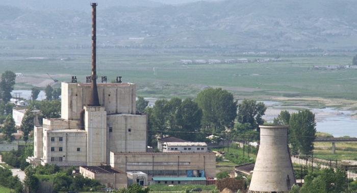 Imágenes satelitales apuntan a la actividad en el centro nuclear de Corea del Norte