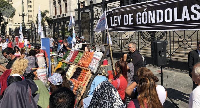 Crisis de confianza, el karma de la economía argentina