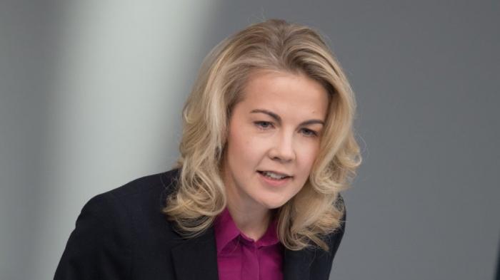 Linda Teuteberg wird neue FDP-Generalsekretärin
