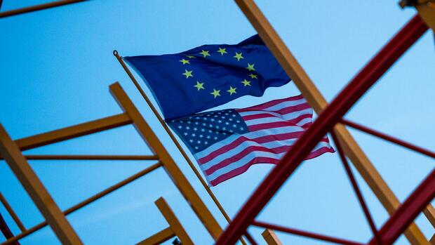 EU droht USA mit Vergeltungszöllen - Legt Liste vor