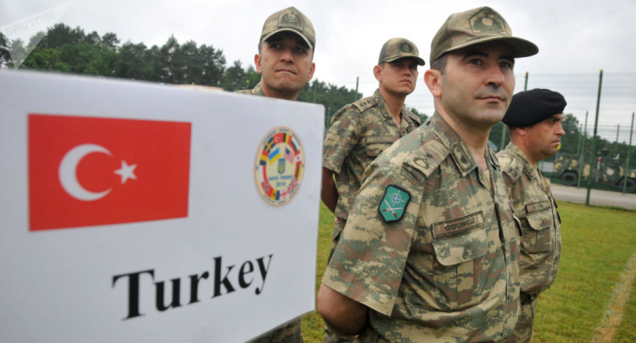 Türkei lässt ihre Nato-Mitgliedschaft wegen S-400 nicht in Frage stellen