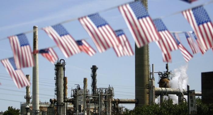 Tödliches Gift-Öl: USA brechen Einnahmen wegen toxischem Notvorrat weg