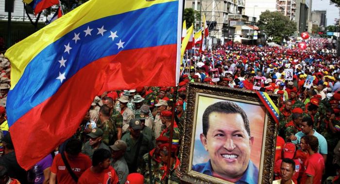 USA verhängen Sanktionen gegen Zentralbank Venezuelas