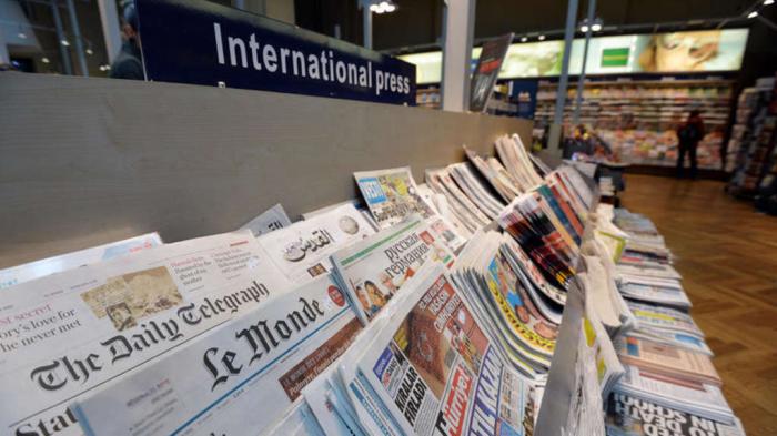 Reporter ohne Grenzen - Pressefreiheit in Europa verschlechtert