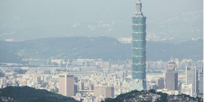 Stärke 6,7: Heftiges Erdbeben erschüttert Taiwan