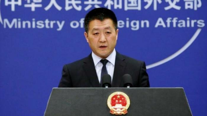 China advierte de efecto adverso de sanciones contra Venezuela