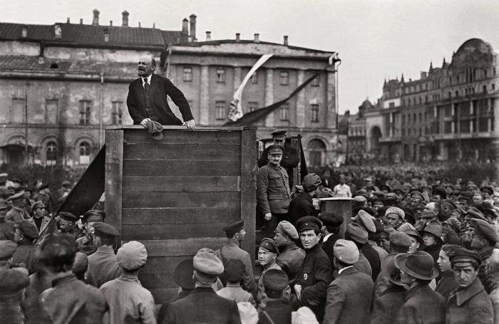 Influencia latina en la lucha contra el comunismo europeo