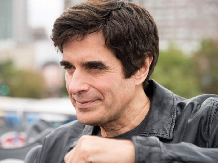 Secrets  to David Copperfield