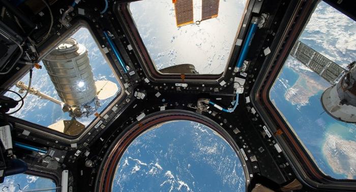 Nach Indiens Satelliten-Abschuss: Russlands Verteidigungsministerium warnt vor Gefahr für ISS